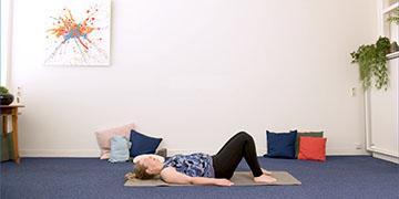 Ontspanning en meditatie